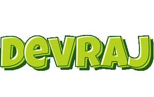 Devraj summer logo