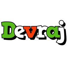 Devraj venezia logo