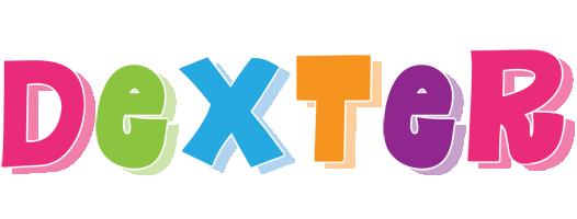 Dexter friday logo