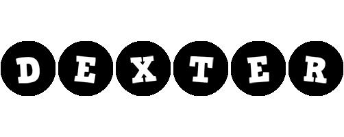Dexter tools logo