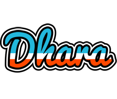 Dhara america logo
