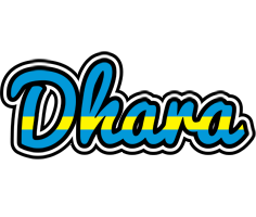 Dhara sweden logo