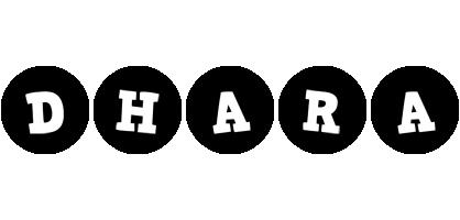 Dhara tools logo
