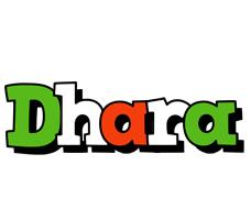 Dhara venezia logo