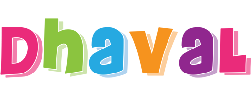 Dhaval friday logo