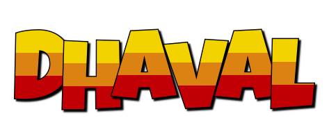 Dhaval jungle logo