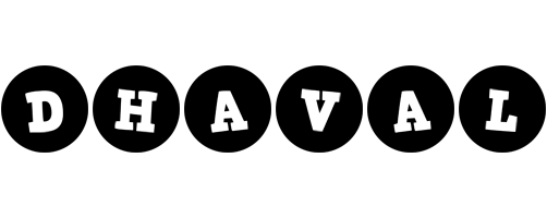 Dhaval tools logo