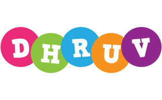 Dhruv friends logo