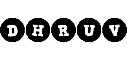 Dhruv tools logo