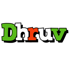 Dhruv venezia logo
