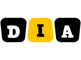 Dia boots logo