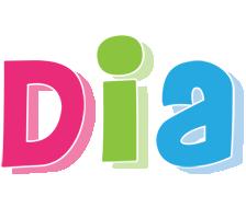 Dia friday logo