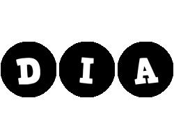Dia tools logo