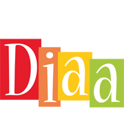 Diaa colors logo