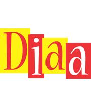 Diaa errors logo
