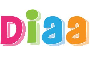 Diaa friday logo