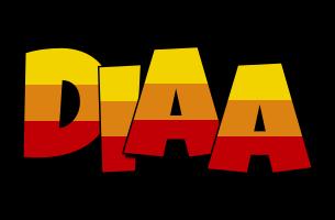 Diaa jungle logo