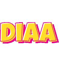 Diaa kaboom logo