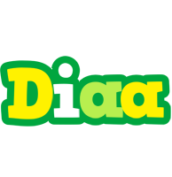 Diaa soccer logo
