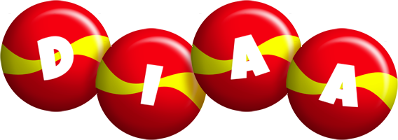Diaa spain logo