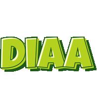 Diaa summer logo