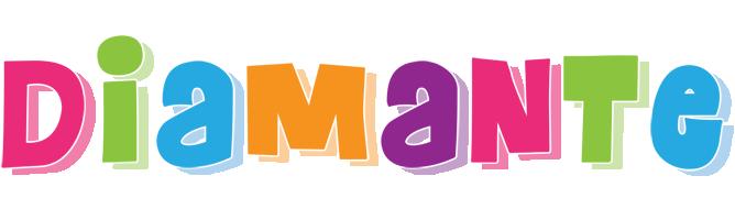 Diamante friday logo