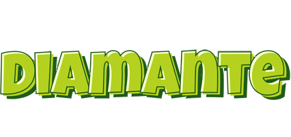 Diamante summer logo