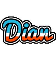Dian america logo