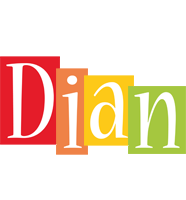 Dian colors logo