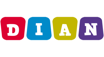 Dian daycare logo