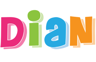 Dian friday logo