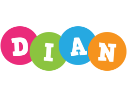 Dian friends logo