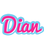 Dian popstar logo