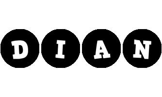 Dian tools logo