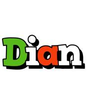 Dian venezia logo