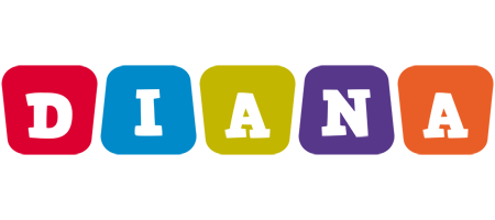 Diana kiddo logo