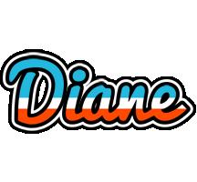 Diane america logo