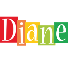 Diane colors logo