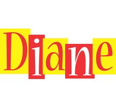 Diane errors logo