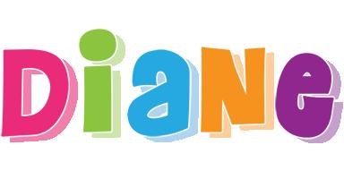 Diane friday logo