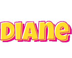 Diane kaboom logo