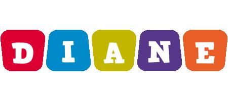 Diane kiddo logo