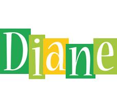 Diane lemonade logo