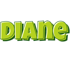 Diane summer logo