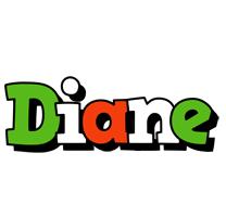 Diane venezia logo