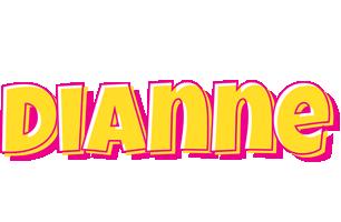 Dianne kaboom logo