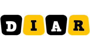 Diar boots logo