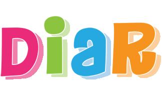 Diar friday logo