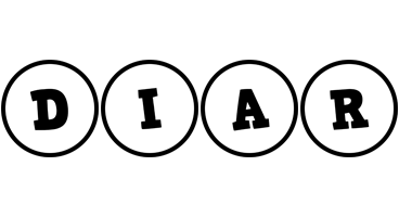 Diar handy logo
