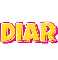 Diar kaboom logo